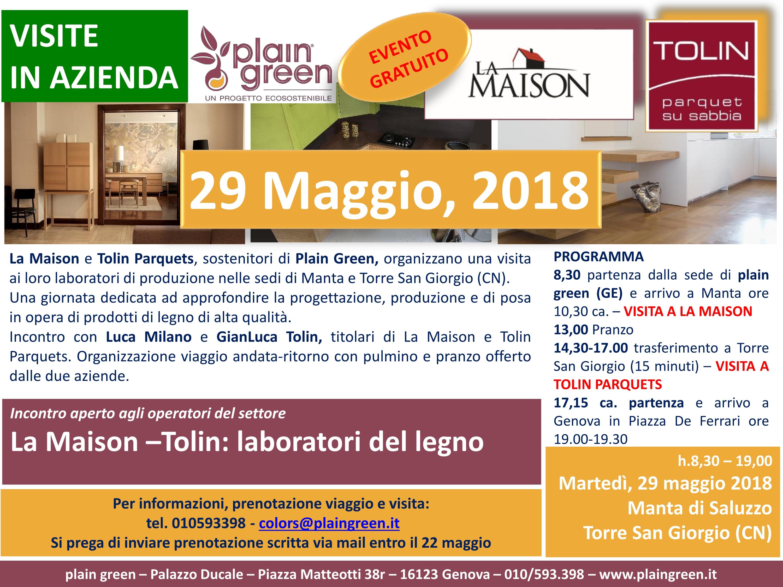 invito visita La Maison_Tolin_banner1
