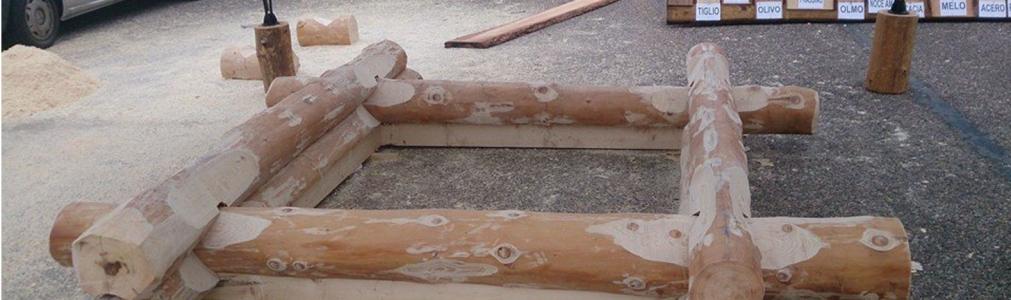 Case in legno: direttore operativo di cantiere e tecnologia classificazioni eco sostenibilità